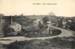 03 DOYET PONT ET MOULIN DE BORD - France