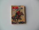 Ancien Et Rare KID COLORADO N°10 - Petit Format