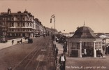 CPA - (R-U) - Hastings - The Parade, St Leonards On Sea - Hastings