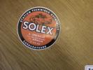 SOLEX STATION TECHNIQUE CARBURATEURS ARRAS   AUTOCOLLLANTS - Unclassified