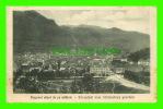 KRONSTADT, ROMANIA - VOM SCHLOSSBERG GESEHEN - TRAVEL IN 1934 - VERLAG, W. HIEMESCH - - Roumanie