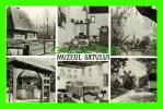 BUCARESTI, ROMANIA - THE VILLAGE MUSEUM - WRITTEN IN 1967 - - Roumanie