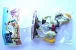 FIGURINE LUCKY LUKE PRIME CASINO 2007 JOLLY JUMPER  En Blister Ouvert - Figurines