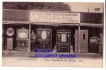 GRANVILLE ( Manche )  Foire Exposition De RENNES...1924... PHONOGRAPHES..... A. GROUBOIS.... - Granville