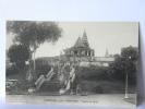 CPA Asie Cambodge, PHNOM-PENH, Pagode Du Pnom - Kambodscha