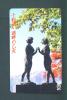 JAPAN  -  Magnetic Phonecard As Scan (411-149) - Japan