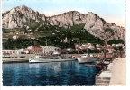 NAPOLI - Capri - Marina Grande - Il Porto - Motonave -  Panorama - Napoli (Naples)