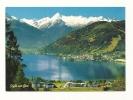 Cp, Autriche, Bergstadt Zell Am See, Mit Kitzsteinhorn - Austria