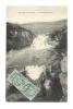 Cp, 01, Env. D'Oyonnax, Le Saut-de-Charmine, Voyagée 1904 - Oyonnax