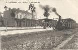 Sathonay - La Gare - Otros Municipios