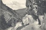 Les Alpes - Vallée De L´Ubaye - Route De La Condamine à Saint-Paul - Le Pas De La Reissole - Otros Municipios