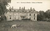 Environs De Decize. Chateau De Rozières - Zonder Classificatie