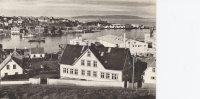 Faroe Islands  Torshavn.  - Tinganes,Skansin Aftast. B-878 - Faroe Islands