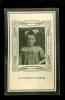 Doodsprentje ( 7520 )  Kind 14 Jaar   Breems  -  Rotterdam ( Holland )   1917 - Images Religieuses