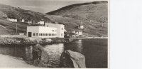Faroe Islands  S.E.V. Ravmagnstødin.  B-884 - Faroe Islands