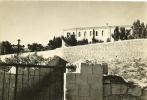 JERUSALEM  - LE PONT DES OLIVIERS  MONASTERE DES BENEDICTINES 24 - Israele