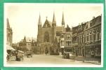 HAARLEM. KLEVERPARKWEG - Haarlem