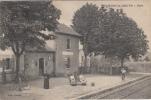 02 AISNE PARGNY LA DHUYS LA GARE  TTBE - Francia