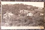 (14) VILLERS SUR MER .LES VILLAS.1919.TBE. - Villers Sur Mer