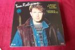 TTOM  ROBINSON  °  LISTEN TO THE RADIO  ( ATMOSPHERICS ) - 45 T - Maxi-Single