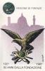 ALPINO ALPINI SEZIONE DI FIRENZE 1921-1981- 60 ANNI DALLA FONDAZIONE - Regimente