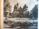 Flandre , Artois , Picardie , Chateau De Rambures , Héliogravure 1959 - Historical Documents