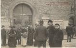 GREVES DE LIMOGES PORTAIL DE LA PRISON DEMOLIT PAR LES GREVISTES - Limoges