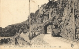 88- ENV. DE GERARDMER - Train De Munster Au Col De La Schlucht    55 - Gerardmer