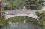 Sheffiels - Rivelin Bridge, ± 1910. Postally Used, Message. - Sheffield