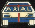 PIN´S AXIAL - Badges