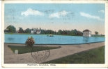 USA Etats Unis Lawrence, Massachsetts - Reservoir - Lawrence