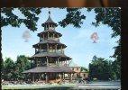 CPM Neuve  Allemagne MÜNCHEN Chinesischer-Turm Im Englischen Garten, MUNICH Tour Chinoise Dans Le Jardin Anglais - Muenchen