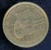 IORDANIA, 5 PIASTRES 1997 - Coins
