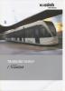 Alt071 Tram, Tramway, Tranvia, Tramlink Family, Vossloh Rail Vehicles, Eurolight, Valencia Espana - Transporto