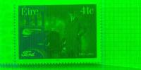 2003 IRLANDA IRELAND EIRE CENTENARY OF THE FORD MOTOR COMPANY MNH - Nuovi