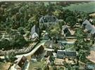 NOHANT - L'Eglise Et La Maison De George Sand - France