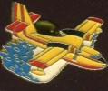 PIN´S AVION - Avions