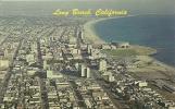 LONG BEACH, CALIFORNIA - Downtown Long Beach - Long Beach