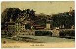 CPA Alais, Alès, Rocher De Duret (pk4692) - Alès