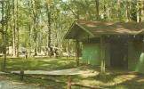 Camping Aera, Natchez Trace State Park, Wildersville - Etats-Unis