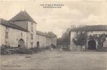 88 VOSGES  -  BOUXIERES AUX BOIS Village Rare. (carte Très Peu Courante) - France