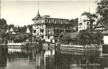 WEGGIS. HOTEL RIGI  5042 - LU Luzern