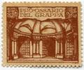 ERINNOFILO TEMPIO OSSARIO BASSAN DEL GRAPPA ILLUSTRATORE CISARI VICENZA - Cinderellas