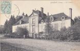 Annéot - Le Château - Unclassified
