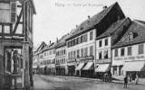 ALLEMAGNE - ALZEY - Partie Am Fischmarkt - Alzey
