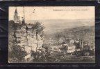 """27579    Lussemburgo,  Echternach  Vu  De La  Cote  D""""Ernzen (chapelle),  VG - Echternach"""