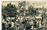 27 - LE NEUBOURG - Marché Aux Volailles - Le Neubourg
