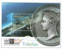 TOKELAU  2000 STAMP SHOW  YVERT  N°B29 NEUF MH* - Philatelic Exhibitions