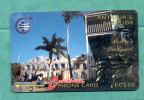 ANTIGUA & BARBUDA: ANT-4B 'Nelson's Dockyard' (1992) - Antigua And Barbuda