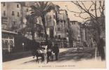 06 - Menton - Promenade De Garvan - Editeur: Aux Dames De France N° 12 (âne) - Menton